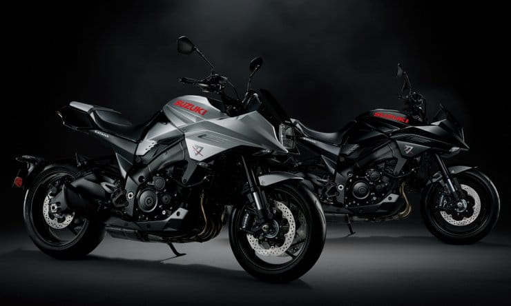 2019 Suzuki Katana Price Announced BikeSocial News