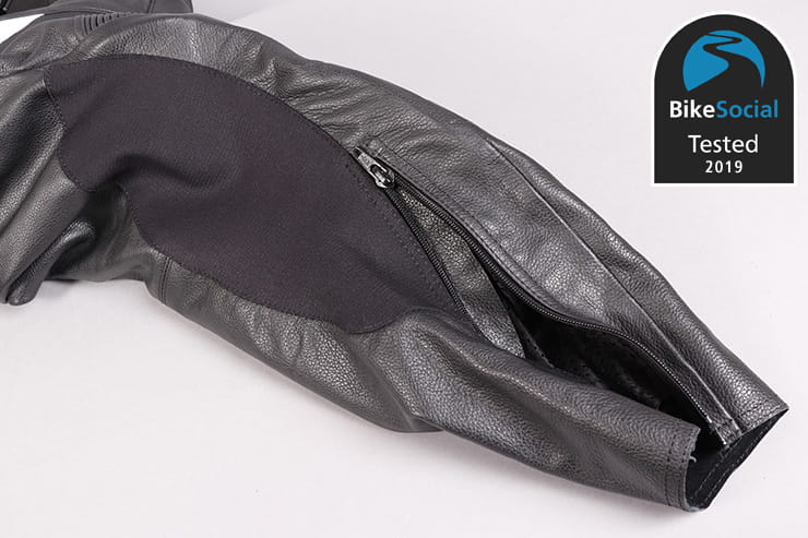 Tested: RST GT two-piece leather jacket and jeans review