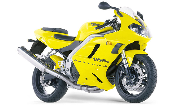 Triumph Daytona 955i (1997-2006): Review & Buying Guide
