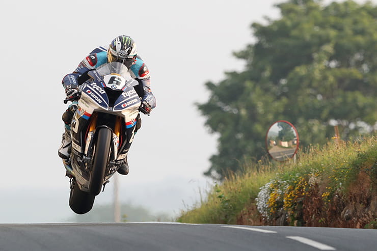 Why the TT is the greatest show on earth
