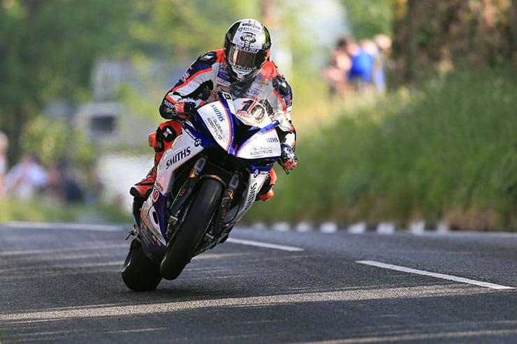 BikeSocial explains why everyone should go to the Isle of Man TT
