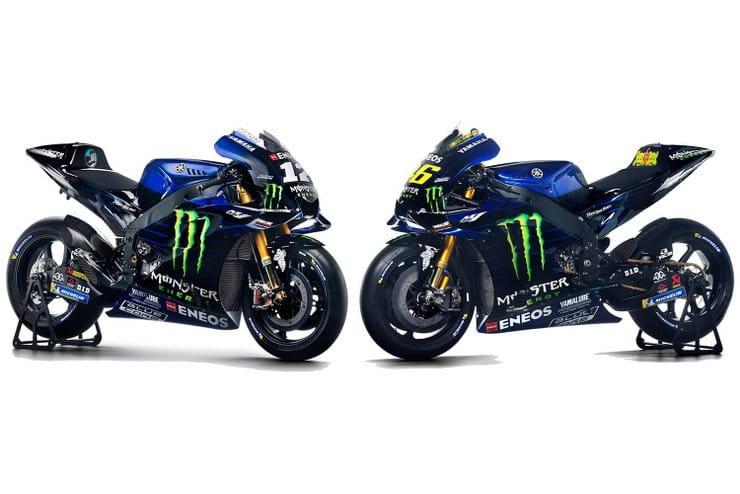 Yamaha S Next Gen R1