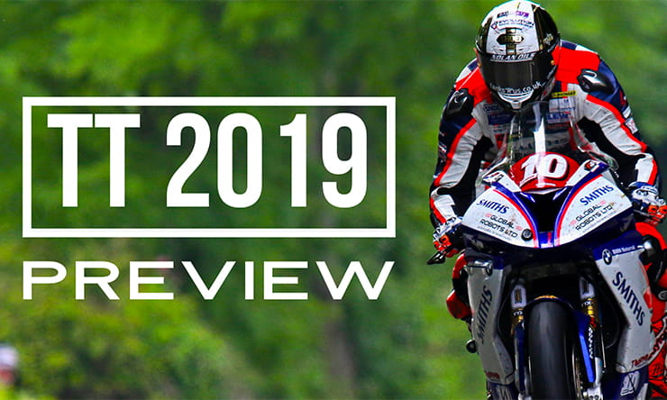 2019 IOM TT Preview Video