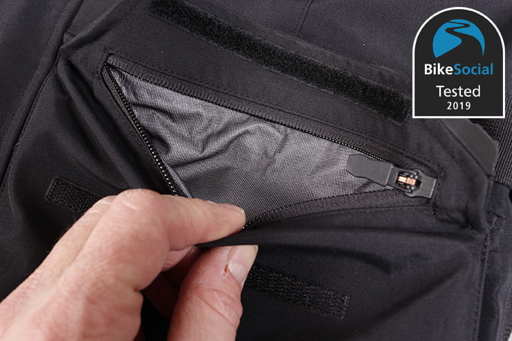 Tested: Alpinestars Big Sur jacket and pants with Tech-Air airbag review