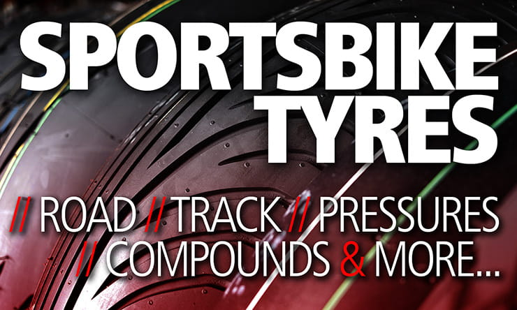 bEST TYRES FOR SPORTSBIKES