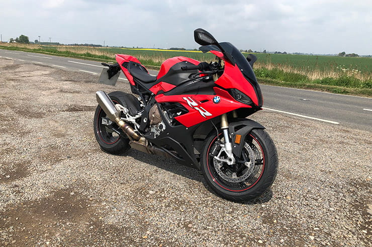 Tested: BMW S1000RR Sport review