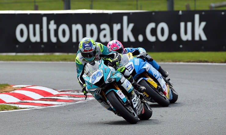 Oulton Park BSB Preview
