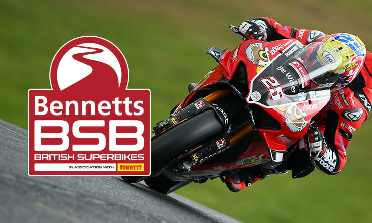 Bennetts Motorbike Insurance >> BSB 2019 | Oulton Park BSB Preview