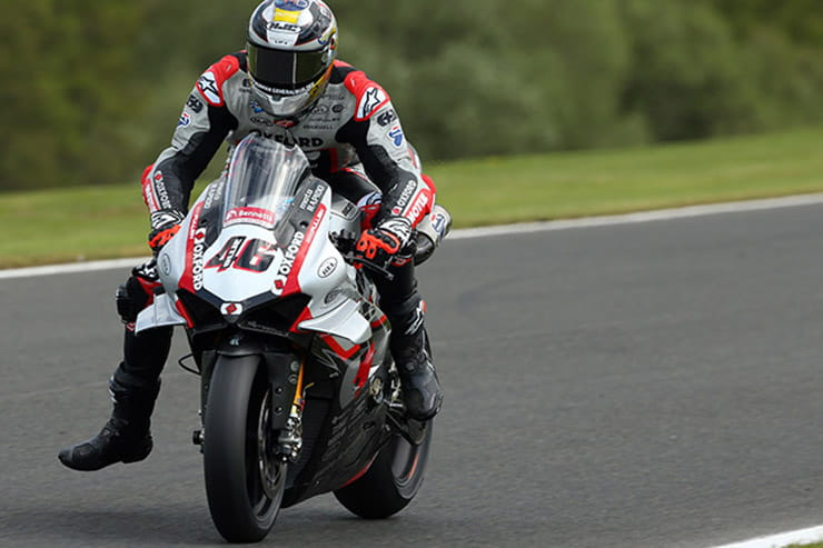 "Bridewell on the V4R: ""It"