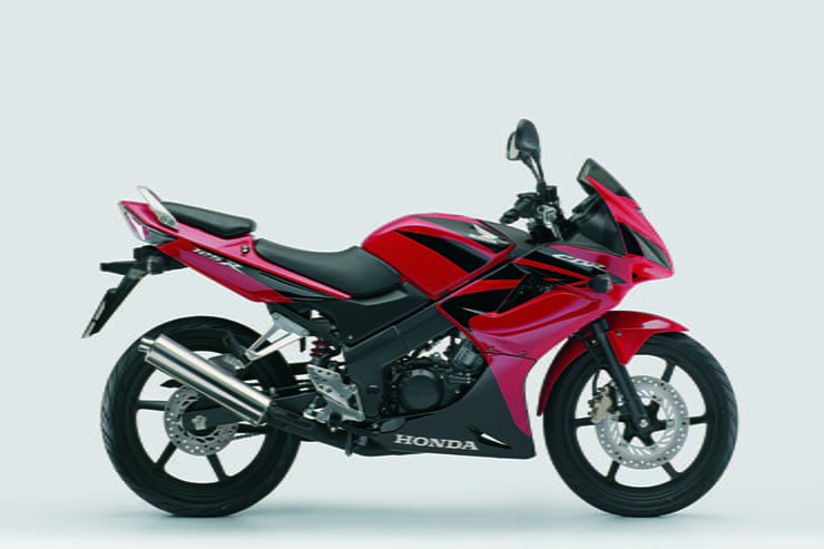 Honda CBR125R (2004-2017): Review & Buying Guide