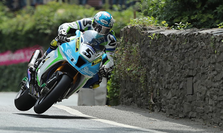 Isle of Man TT 2019 -【 Full TV Schedule and Radio Guide