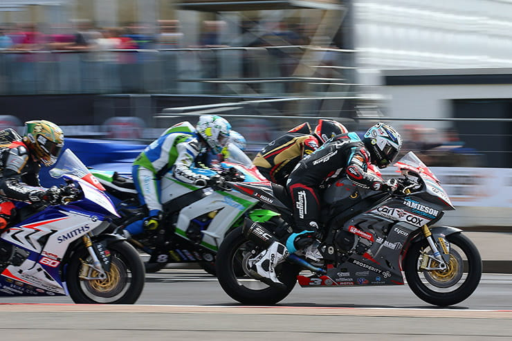 Northwest 200 - TV Schedule and On-Line Guide 2019