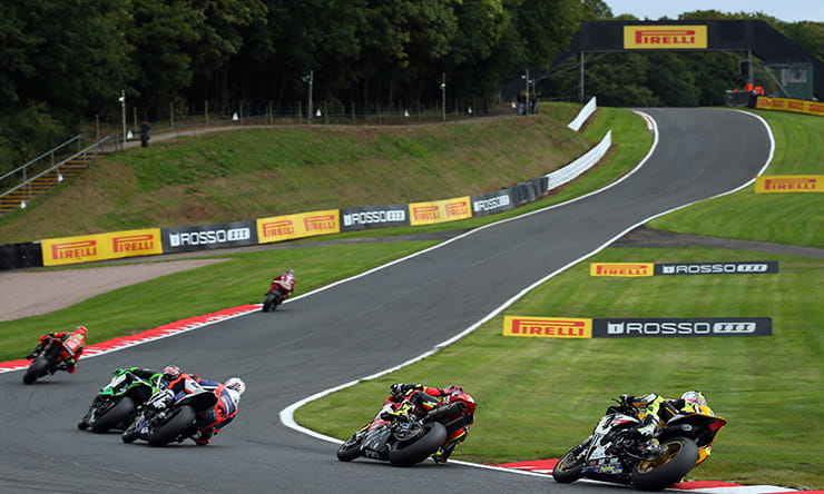Oulton Park Track Guide – Achieving the perfect lap