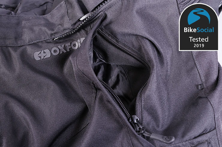 Tested: Oxford Continental Trousers Review | BikeSocial