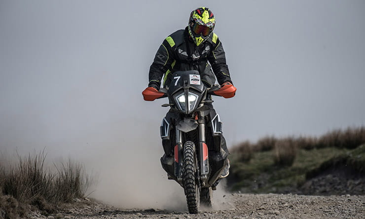 Tested: Sweet Lamb KTM Adventure Experience review