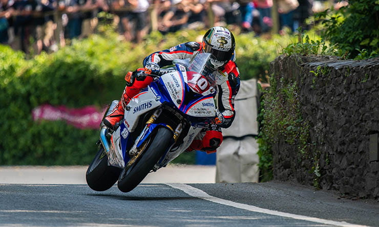 TT Superstock Rules Explained