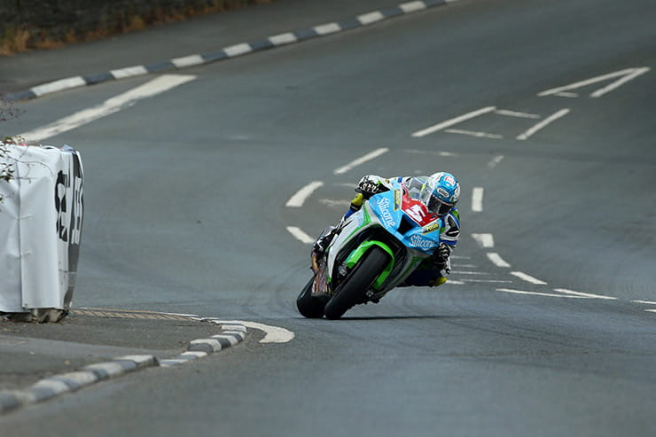 Isle of Man TT 2019: New Superstock rules explained