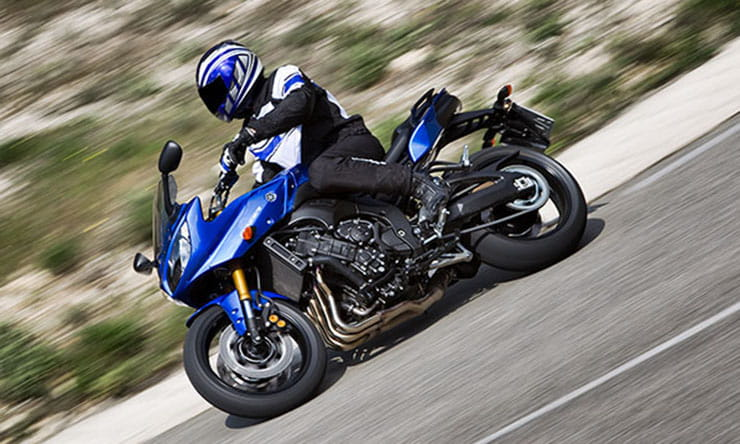 Yamaha FZ8 Fazer and FZ8 (2010-2015): Review & Buying Guide
