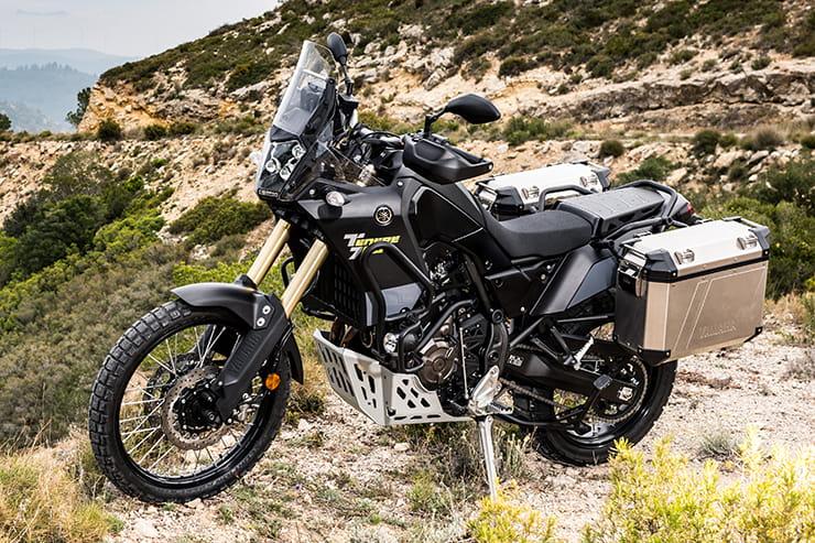 Yamaha srt 700 review uk dating