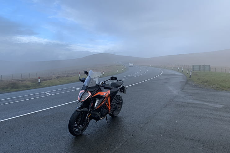 Six things we learned in six months with KTM's awesome sports tourer