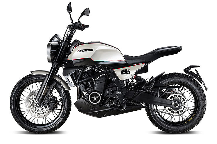 Two 650 V-twin machines for 2020, a naked scrambler and an adventure-oriented bike plus a 1200 V-twin Super Scrambler