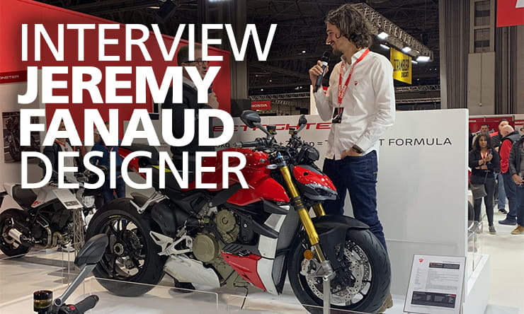 Ducati's new V4 Streetfighter is a lot more than just a Panigale minus the fairings. But you have to know where to look.