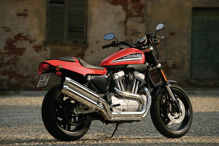 Harley-Davidson XR1200 (2008-2013): Review & Buying Guide