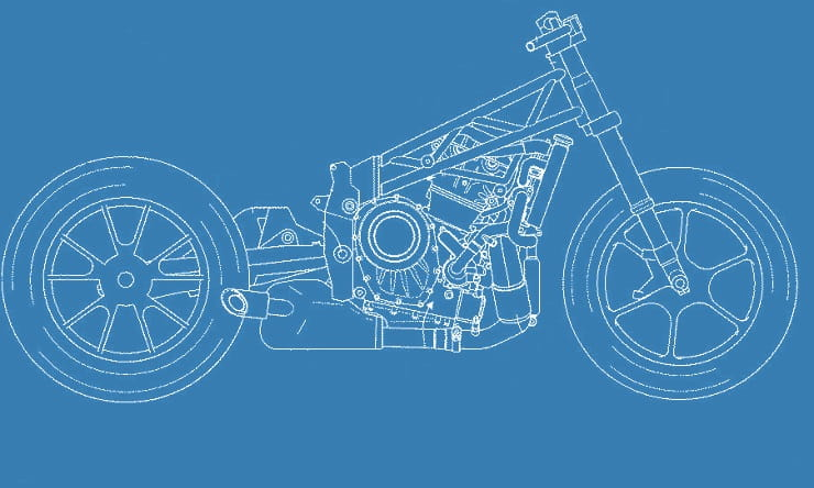 New patent shows that Suzuki is still working on the long-awaited turbo twin