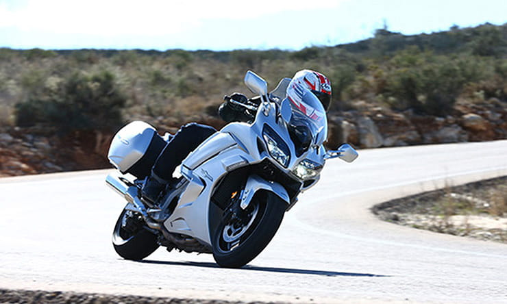 Yamaha FJR1300 Review【 Modern Classic 】Buyers Guide