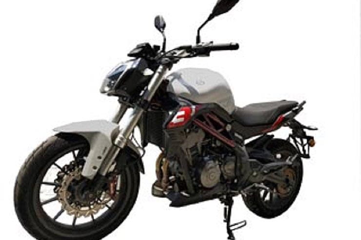 New 754cc Benelli Leoncino twin could catapult the firm into the mainstream