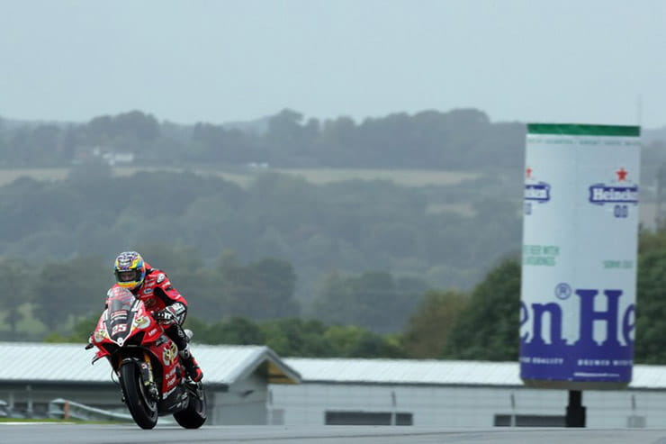 "Brookes: ""I'm coming up short every weekend"""