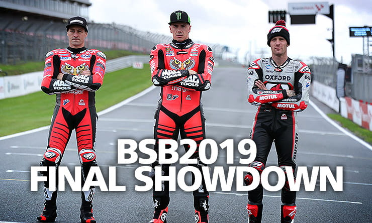 BSB2019 Season Finale Preview