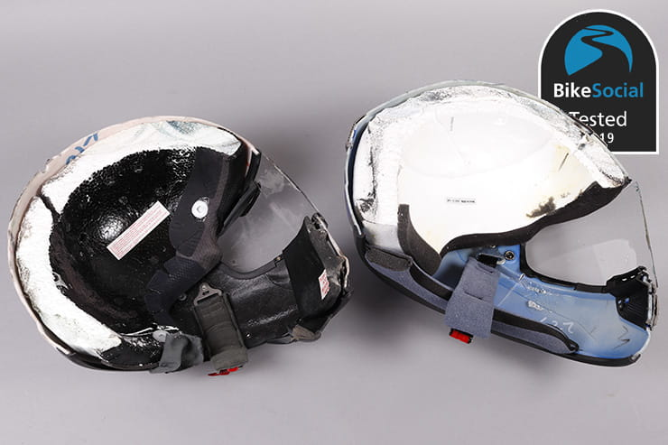 Cheap vs expensive: How much should you pay for a motorcycle helmet?