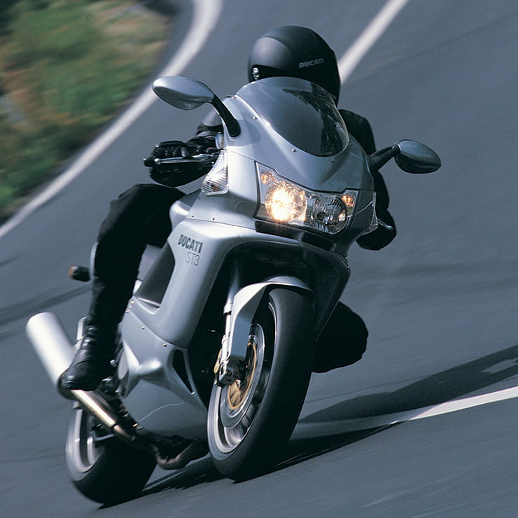 Ducati ST3 & ST3 S (2004-2007): Review & Buying Guide