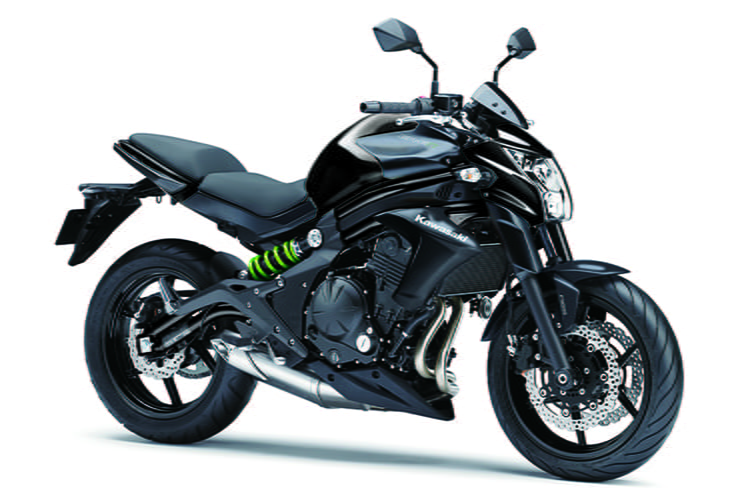 Kawasaki ER-6n (2006-2016): Review & Buying Guide