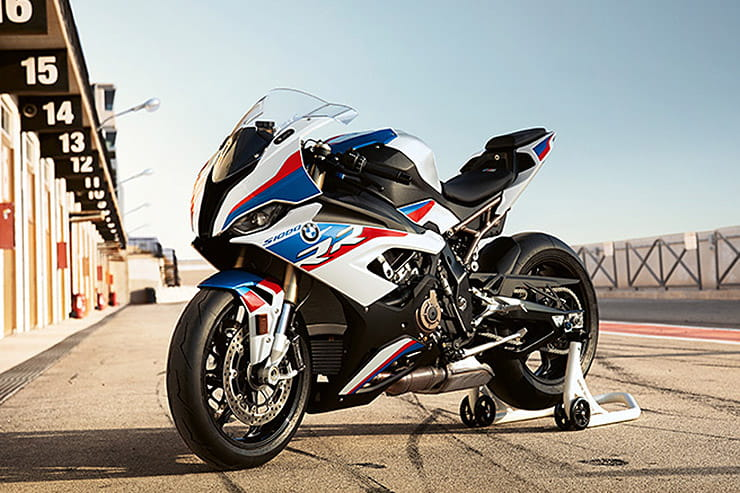 With a budget from £19k – £36k, we pick out the best track day bikes that 2019 has to offer
