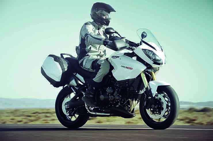 Triumph Tiger 1050 (2007-2013): Review & Buying Guide Price Value Spec