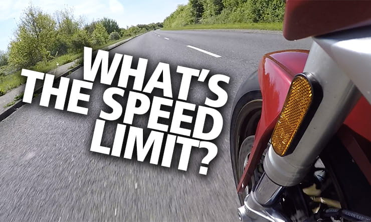 What is the speed limit in the UK and how can you know what it is on each road? A law passed in 1935 makes it simple, so never get caught speeding again…