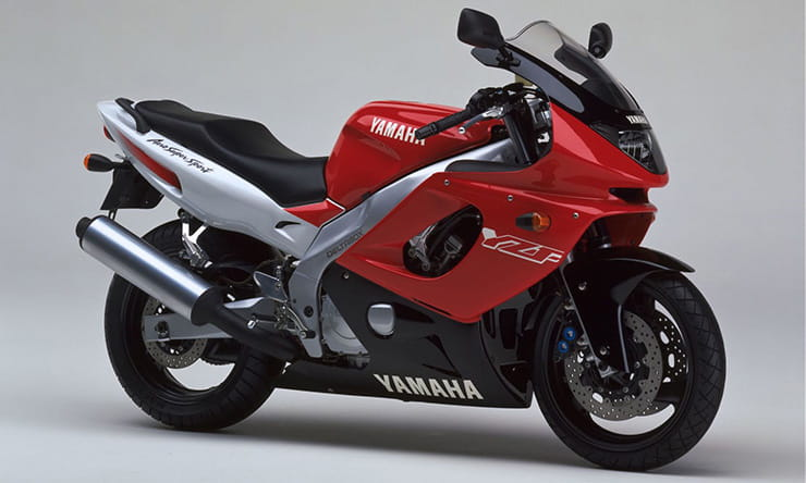 Yamaha YZF600R Thundercat (1996 - 2004): Review & Buying Guide