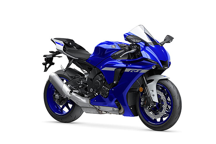 2020 Yamaha R1 R1m Review Full Track Uk Road Test