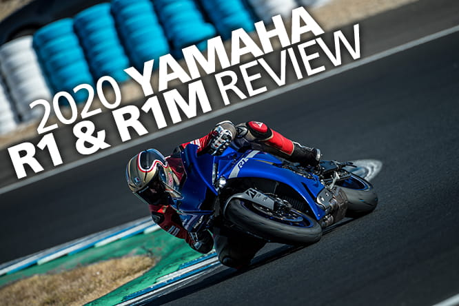 New styling, suspension, electronics & engine mean that despite sharing its DNA with the existing model, the 2020 Yamaha YZF-R1 promises vast improvements.