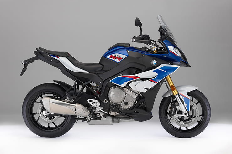 BMW S1000XR (2015-current): Review & Buying GuideBMW S1000XR (2015-current): Review & Buying Guide