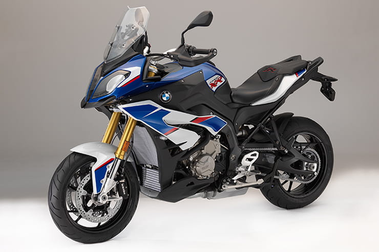 BMW S1000XR (2015-current): Review & Buying Guide