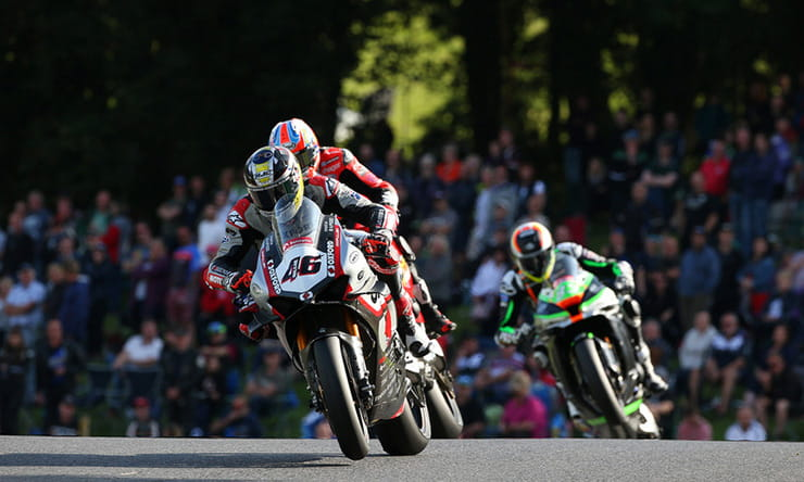 BSB 2019 | Oulton Park - Round 9 Preview and TV Guide