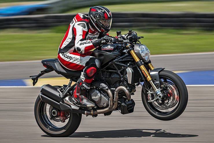 2020 Ducati Monster 1200 S Spec And Prices