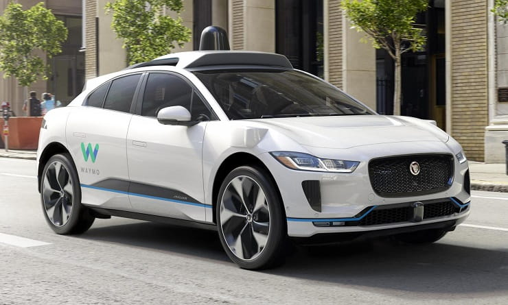 Google pushing for control-free cars
