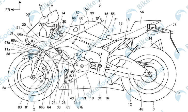 Motorcycle security warning: Don't rely on your OEM immobiliser