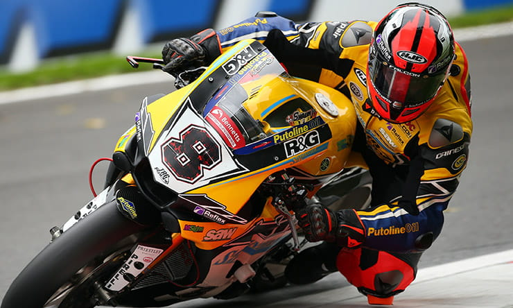 TAG Racing set to run in Superbike & Superstock 1000 for 2020