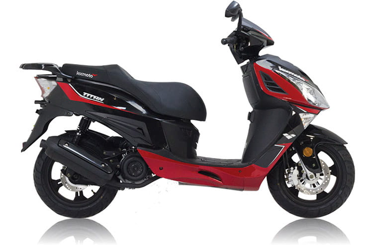 Top 10 125cc scooters (2019)