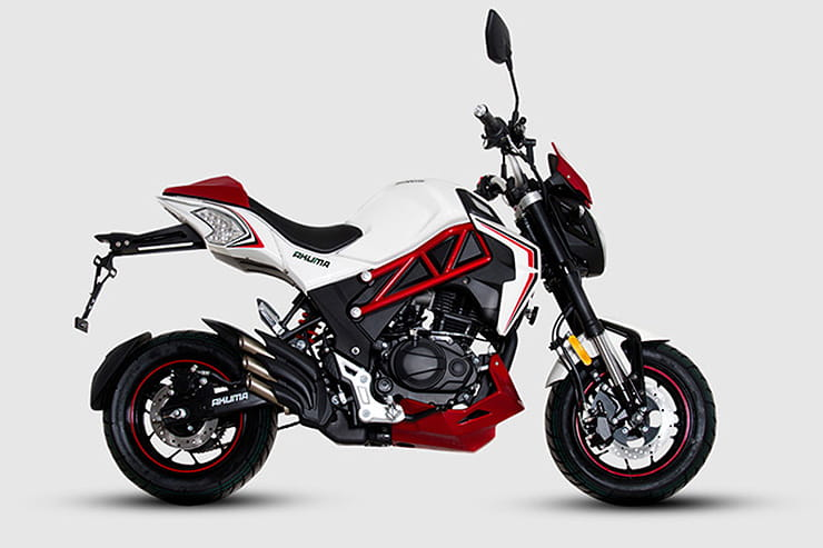 Top 10 cheap 125 bikes (2019)